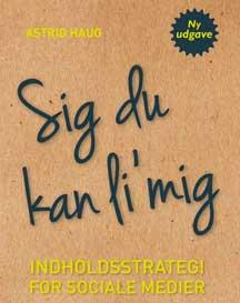 Astrid Haug: Sig du kan li' mig