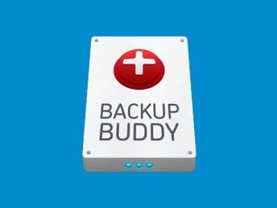 Spar 35% på Backup Buddy med en rabatkode