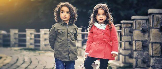 Gratis billede af børn