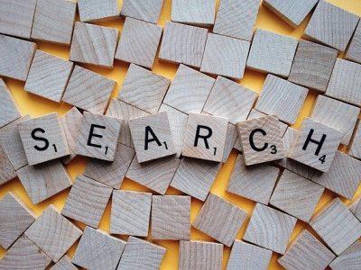 Brug de samme søgeord som din målgruppe