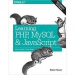 Learning PHP, MySQL & JavaScript er en rigtig god begynderbog til dig, der gerne vil lære at designe dit eget tema til WordPress