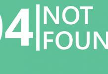 30 kreative danske 404-sider