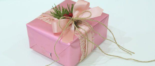 Gratis billede af gave