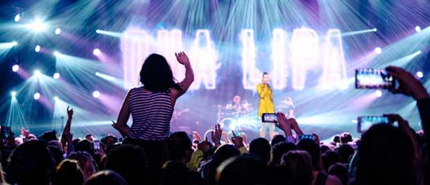 Gratis billede af koncert
