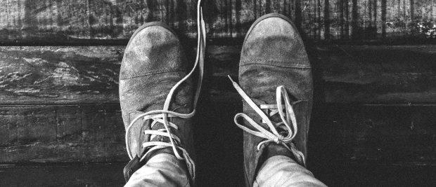 Gratis billede af sko