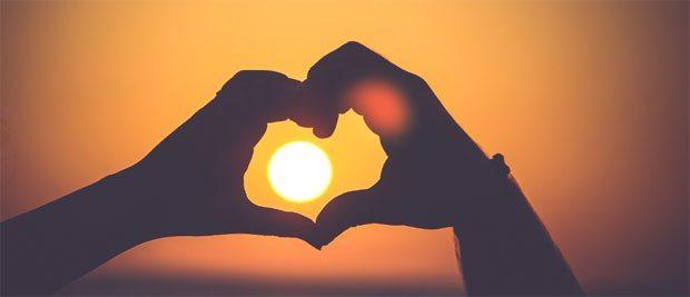 Gratis billede af kærlighed