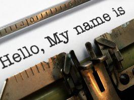 6 tips til et godt navn til din hjemmeside