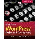 Professionel WordPress er en god bog til dig, der gerne vil rode med kode i WordPress