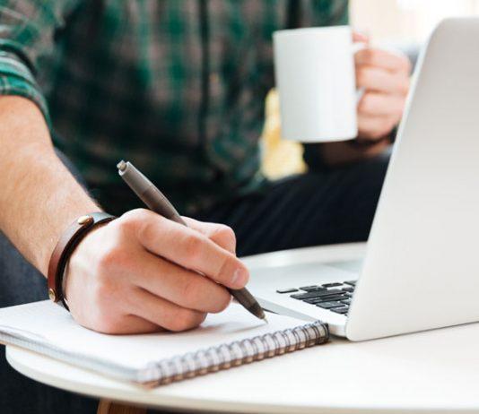 Tjekliste til din WordPress-hjemmeside